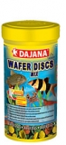 Dajana Wafer discs mix 250 ml