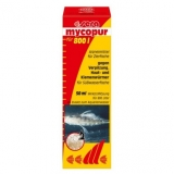 sera mycopur    50 ml