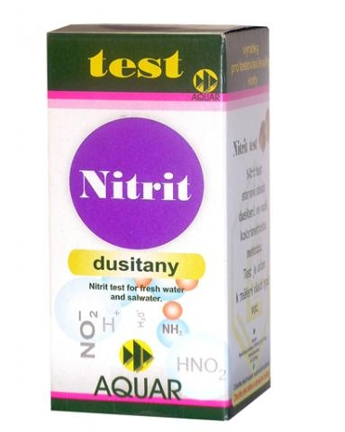 test Nitrit - 550 ml