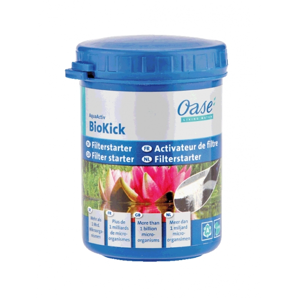 AquaActiv BioKick CWS 100ml