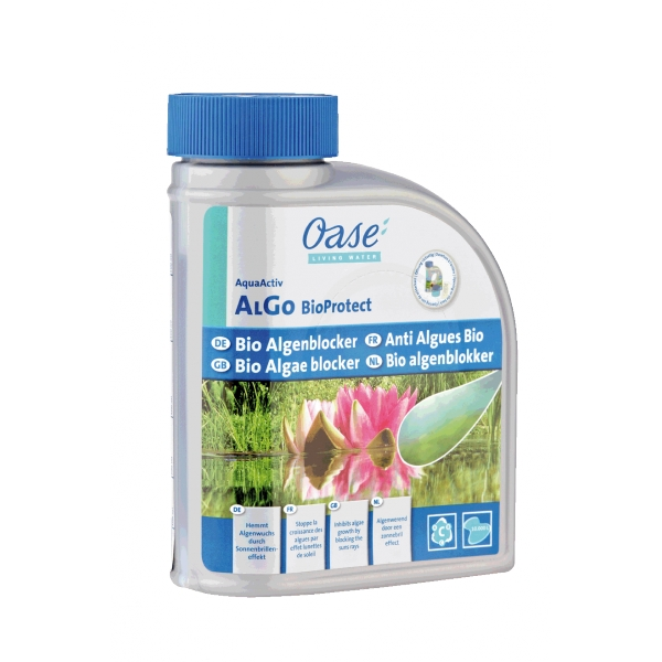 Algo Bio Protect 500ml