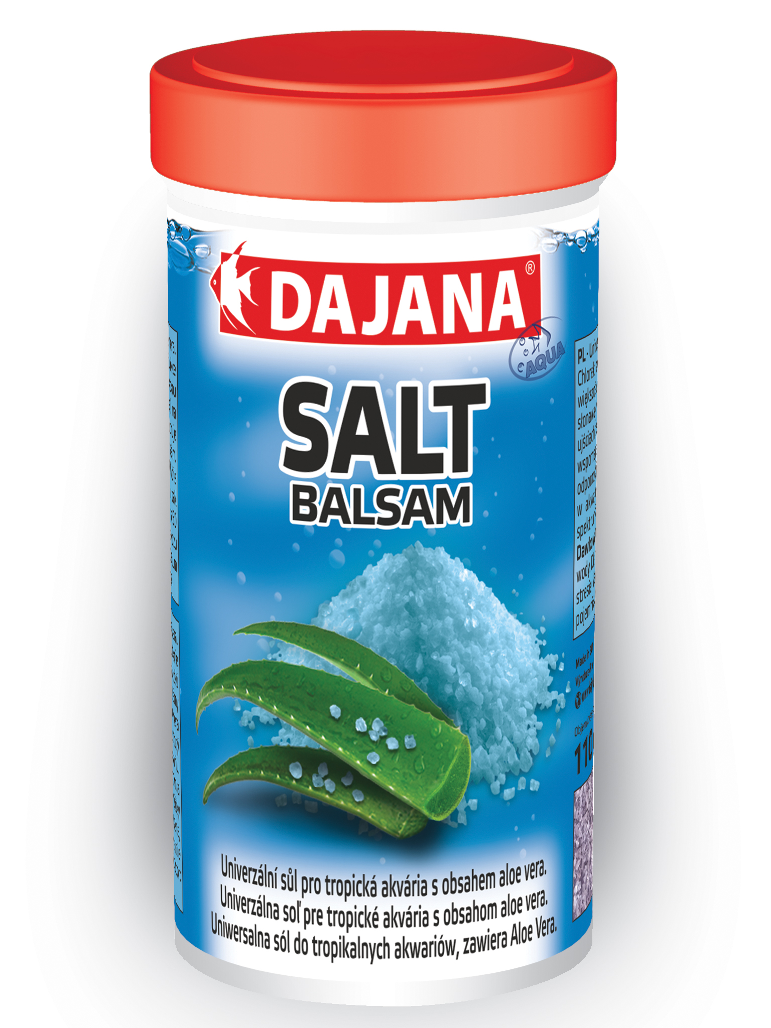 Dajana Salt balsam 100ml