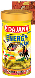 Dajana Energy Vital 250 ml