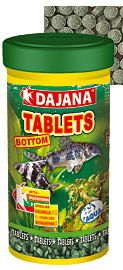 Dajana Tablets Bottom 250 ml