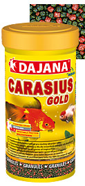 Dajana Carasius Gold 100 ml