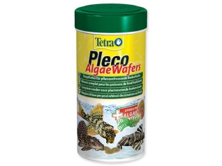 TETRA Pleco Spirulina Algae Wafers 250ml