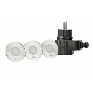 LunAqua Terra LED Set 3