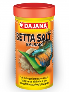 Dajana Betta salt balsam 100ml