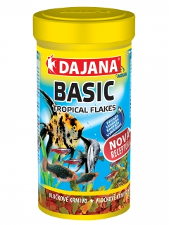 Dajana Basic 250 ml