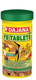 Dajana FD Tropical Tablets 250 ml