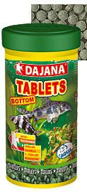 Dajana Tablets Bottom 100 ml