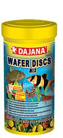 Dajana Wafer discs mix 100 ml