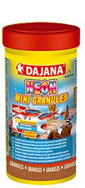 Dajana Neon mini granules 100 ml