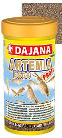 Dajana Artemia Eggs Profi 250 ml