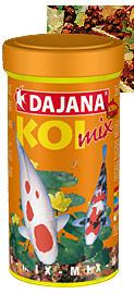 Dajana KOI Mix 1l