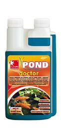 Dajana Pond algae stop 500 ml