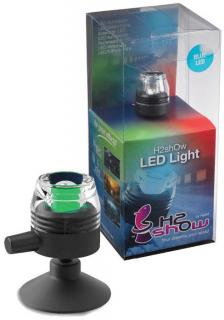 Hydor H2shOw Led light green