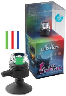 Hydor H2shOw Led light mix