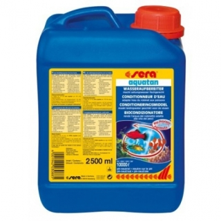 sera aquatan 2.500 ml