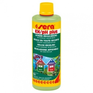 sera KH/pH-plus   500 ml