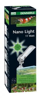 DENNERLE NANO LIGHT 11W 27cm
