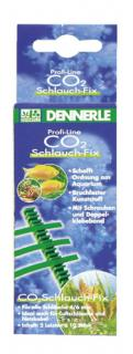 DENNERLE PROFI-LINE CO2 Schlauch-Fix 20ks