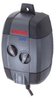 EHEIM AIR PUMP 3702, 2x100l/h