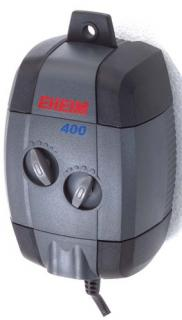 EHEIM Air Pump 3704, 2x200l/h