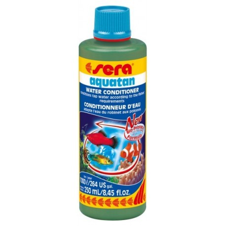 sera aquatan   250 ml