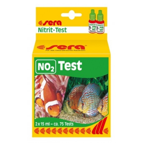 sera Nitrit-Test (NO2)    15 ml